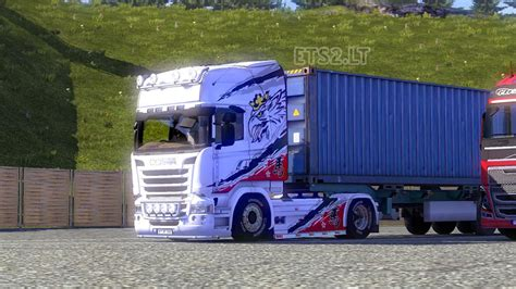 scania hong kong open day 2014 ets 2 mods