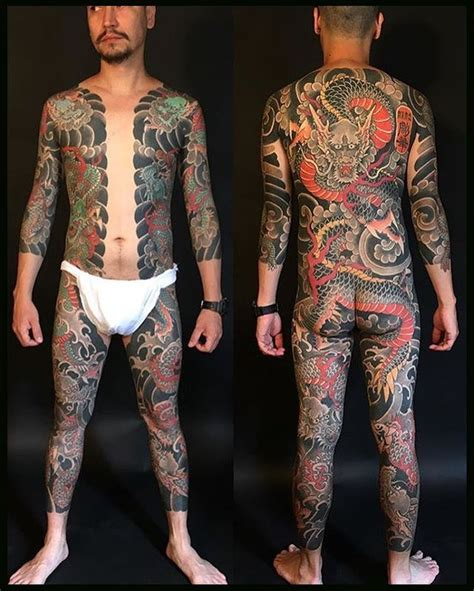 japanese full body tattoo history best 25 yakuza tattoo ideas on pinterest irezumi half