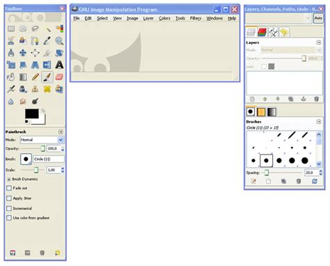 tutorial gimp bildbearbeitung kostenloses fotobearbeitungsprogramm gimp onlinetutorials