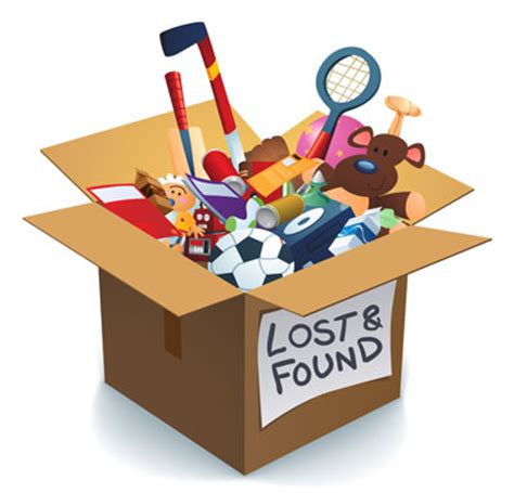 Lost Assets Search Lost Property Oak Primary School