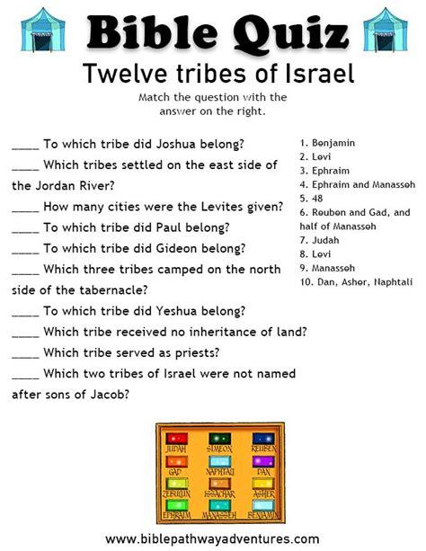 printable holiday stress quiz 17 beste afbeeldingen over bible class handwork op