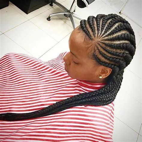 nigeria hair weaving style big ghana weaving styles in nigeria 2017 naija ng