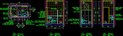 Toto Shower Spray Thx20nrb Putih toilet detail dwg detail for autocad designscad