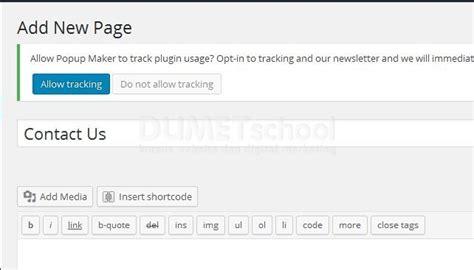membuat cms wordpress cara membuat dan menambakan menu pada cms wordpress