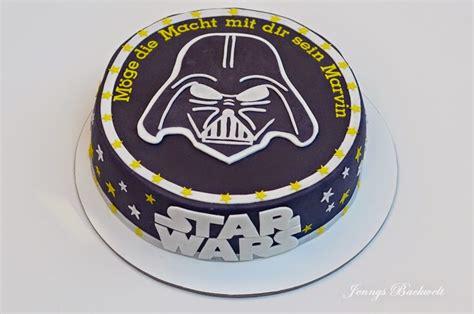 darth vader kuchen wars torte imagui