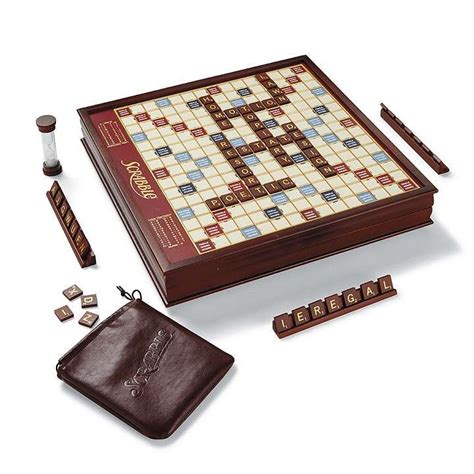 deluxe scrabble set 17 best images about things i own on