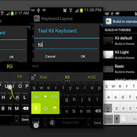 kii keyboard apk kii keyboard premium v1 2 6 2 apk app lowongan kerja bogor lowongan pekerjaan bogor terbaru