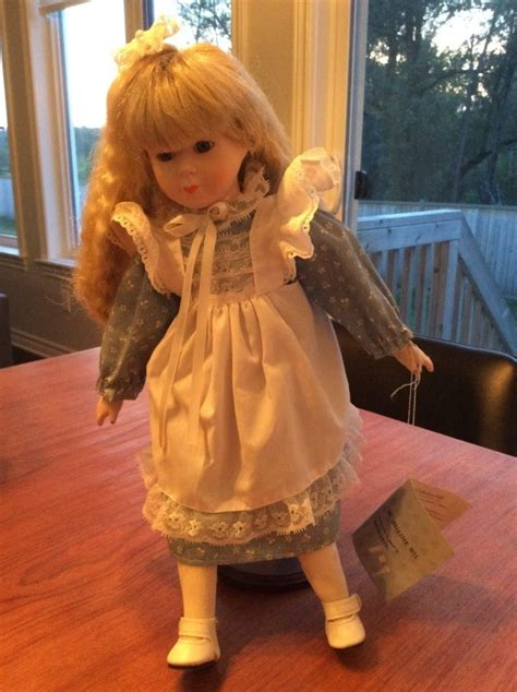 porcelain doll values list value of porcelain dolls thriftyfun