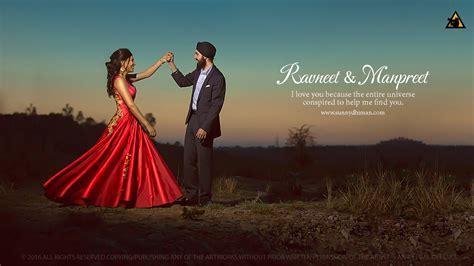 khaab   Pre wedding   2016   RAVI & MANU   Sunny Dhiman