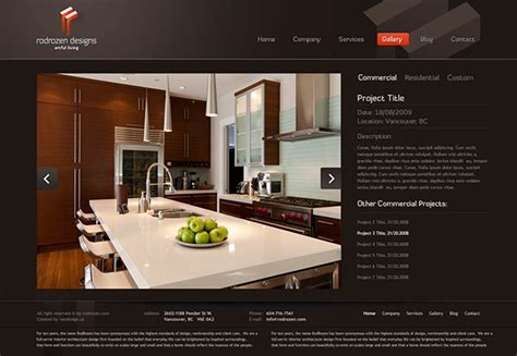 Home Design Websites - interior design websites the flat decoration