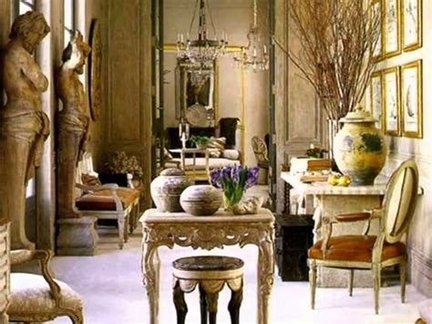 Tuscan Home Interior Design Classic Elegant Stylish | tuscan home interior design classic elegant stylish
