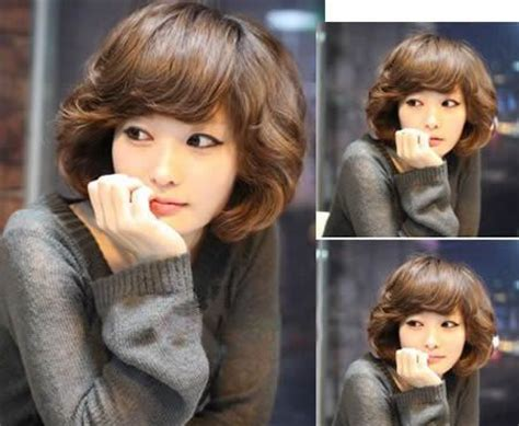 can asian hair be permed 48 best images about korean hair styles and nails on