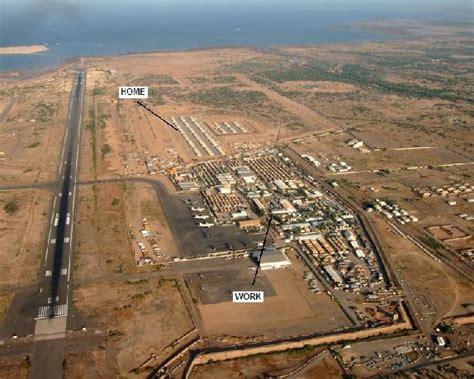 c lemonnier djibouti africa military base image gallery djibouti c