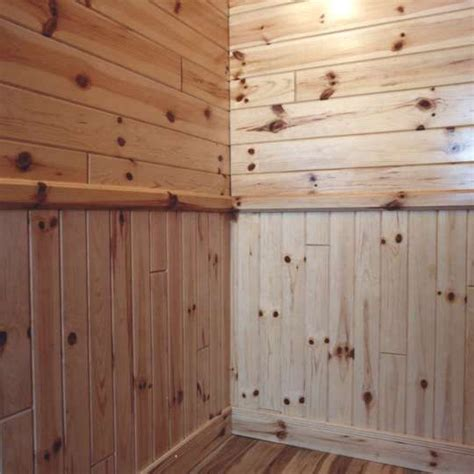 Knotty Pine Ceiling Boards by Best 25 Cedar Walls Ideas On