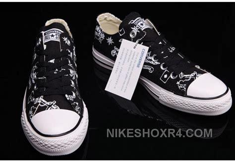 white pattern converse converse chuck taylor all star 70 black white pattern low