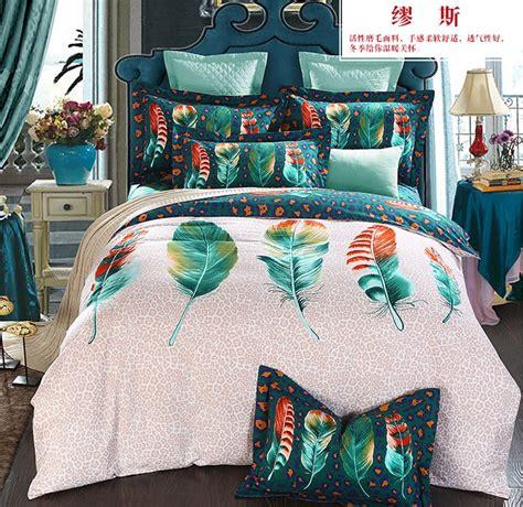 achetez en gros housse de couette lit double en ligne 224