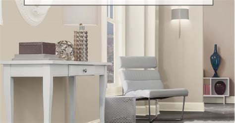 behr paint colors spun wool create the refined entryway of your dreams by taking