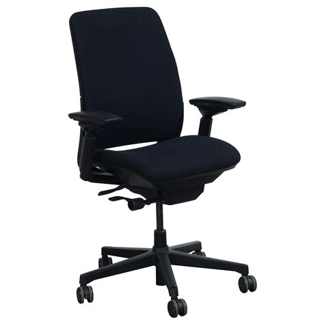 Steelcase Think Chair Review by Steelcase Think Chair Review American Hwy