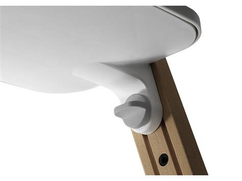 Accessoire Chaise Stokke by Stokke Assise Blanche Pour Chaise Haute Stokke Steps