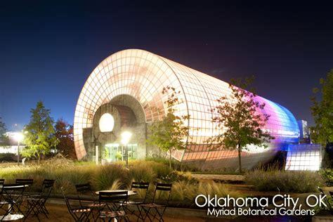 Myriad Botanical Gardens Oklahoma City The Best Wedding Venues In Oklahoma City Oklahoma Okc