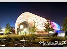 The Best Wedding Venues in Oklahoma City, Oklahoma (OKC) Unknowns