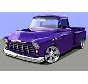 Custom Chevy Truck Wallpaper  ForWallpapercom