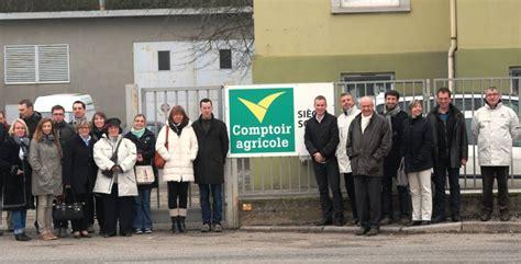 Comptoir Agricole Hochfelden by Adivalor Actualit 233 S Traitement Des D 233 Chets Evpp Ppnu