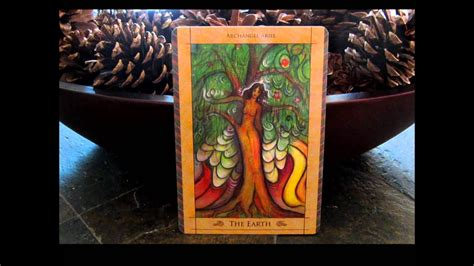 angel   oracle cards youtube