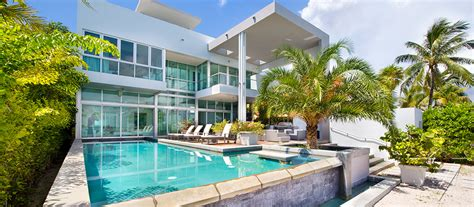 Luxury Decor by Location Villa De Luxe Miami Beach Floride
