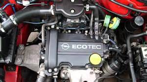 Opel Corsa C Engine Opel Corsa C 1 0 Timing Chain Replacing Before And After