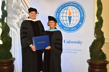 Taft System Mba by Taft System Graduate Recognition Taft