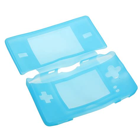 Nds Elite Silicon For Nintendo Ds Lite 4 new silicone skin cover for nds nintendo ds lite
