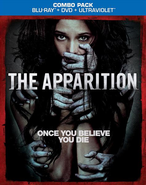 the appartion the apparition blu ray review collider