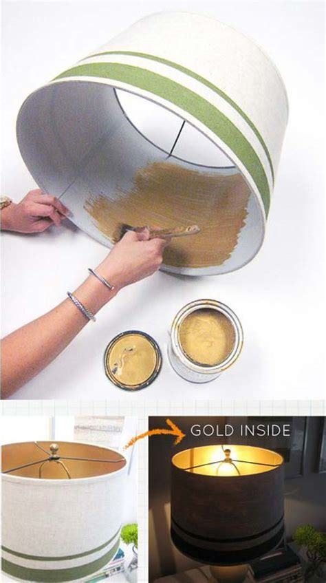 Can You Paint A L Shade by 30 Low Budget Makeovers You Could Do With Spray Paint