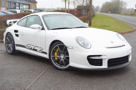 Porsche 911 Gt2 For Sale by Used 2008 Porsche 911 Gt2 For Sale In Oxfordshire