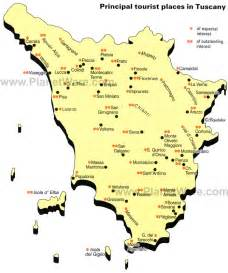 Map Of Tuscany Italy by Italy Map Tuscany Region Images