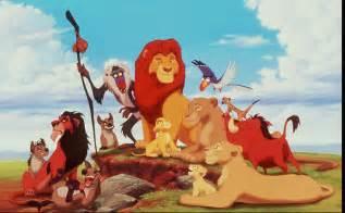 11 lessons disney quot lion king quot
