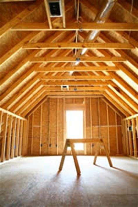 island attics attics by four decades contracting inc servicing the