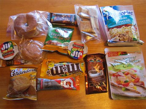 5 day ultralight backpacking meal plan erik the black s backpacking blog