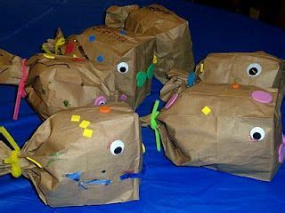 And Craft Paper Bags - best 25 paper bag books ideas on paper bag