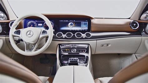 mercedes e220d lwb india launch set for on 2 nd june 2017