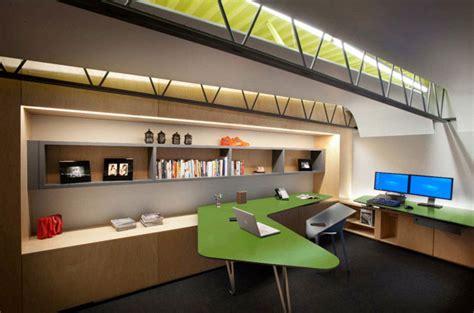 Personal Interior Designer by Executive Office Interiorzine