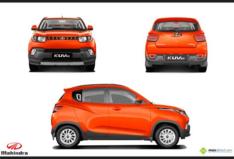 about mahindra mahindra kuv100 price specs review pics mileage in india