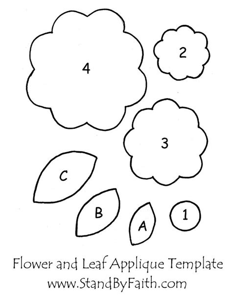Leaf Pattern Recognition | printable leaf templates az coloring pages