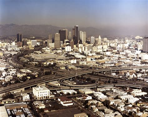 In Los Angeles how i found los angeles kcet