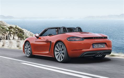 porsche sport 2016 2016 porsche 718 boxster on sale in australia from