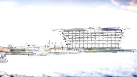 Home And Interior Design ferring headquarters soundport copenhagen indi light