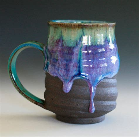 Handmade Coffee Cup coffee mug handmade ceramic cup coffee from ocpottery on