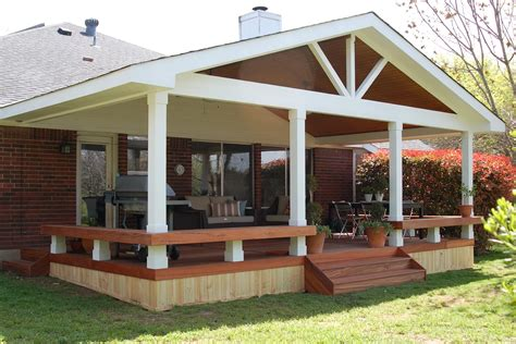 covered deck ideas covered decks offers an extra place to enjoy carehomedecor