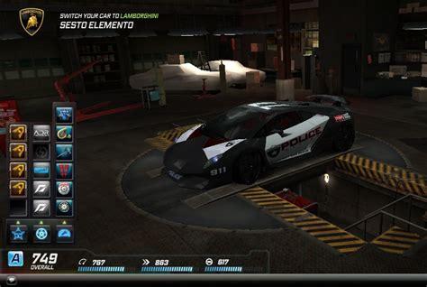 Lamborghini Sesto Elemento Engine Ea Forums
